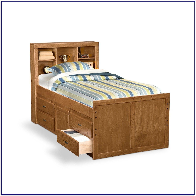 Mivholz Twin Bett Frame Kingsize Rahmen Kirschholz Plattform Aus Holz King