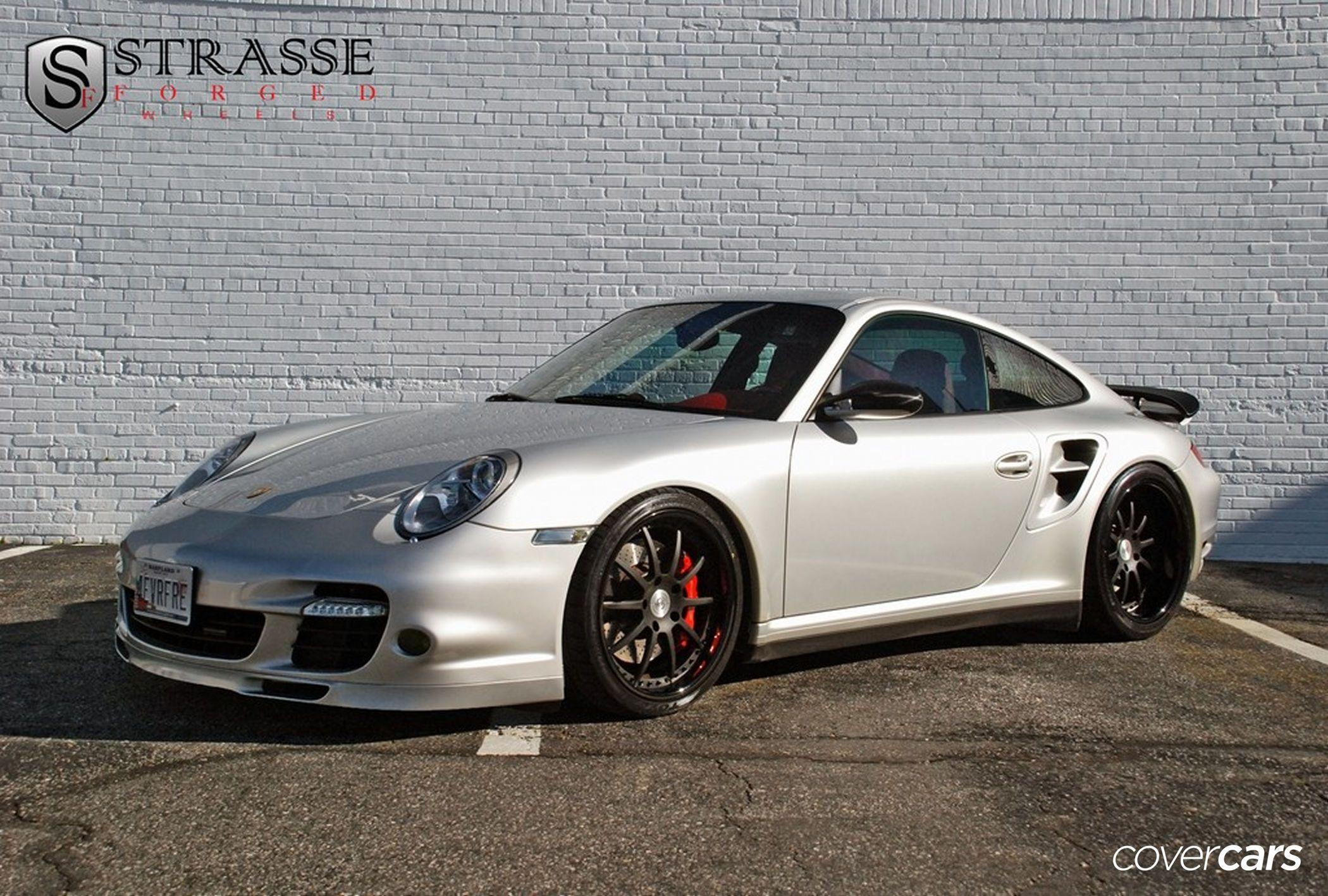 Dream Car Porsche 911 Turbo Porsche 911 Porsche