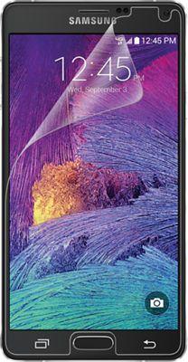 Verizon Flexible Glass Screen Protector for Samsung Galaxy Note 4