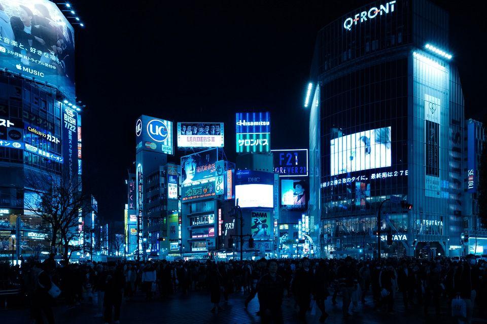 5 Lokasi Nyata di Jepang yang Terdapat di Anime Favorit Anda