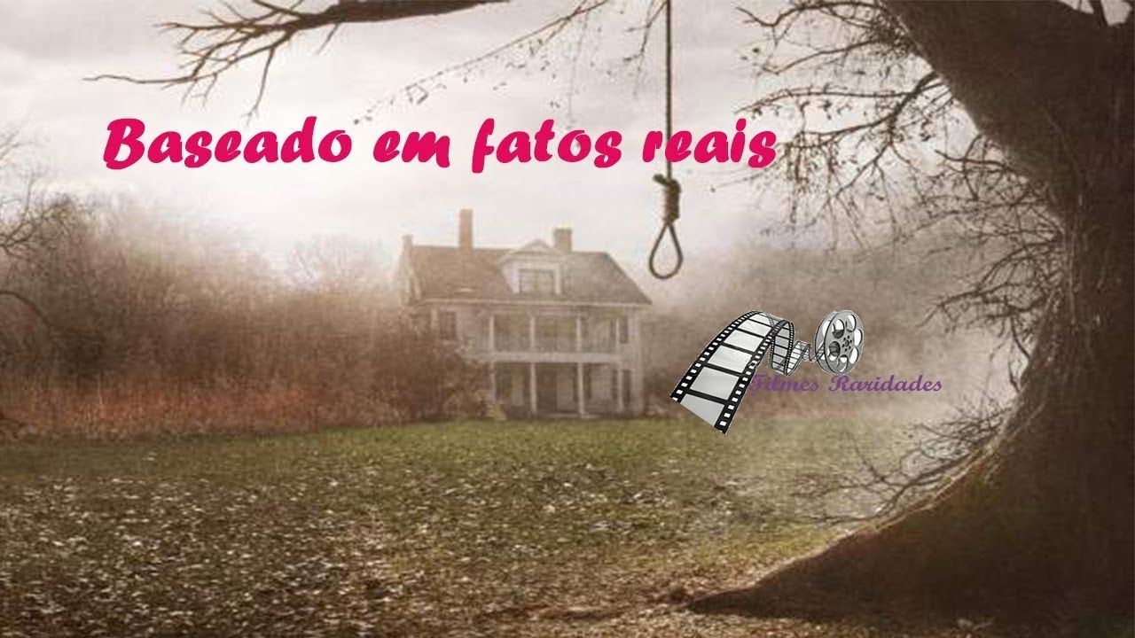 A Casa Das Almas Perdidas Filme Dublado Remasterizado Baseado