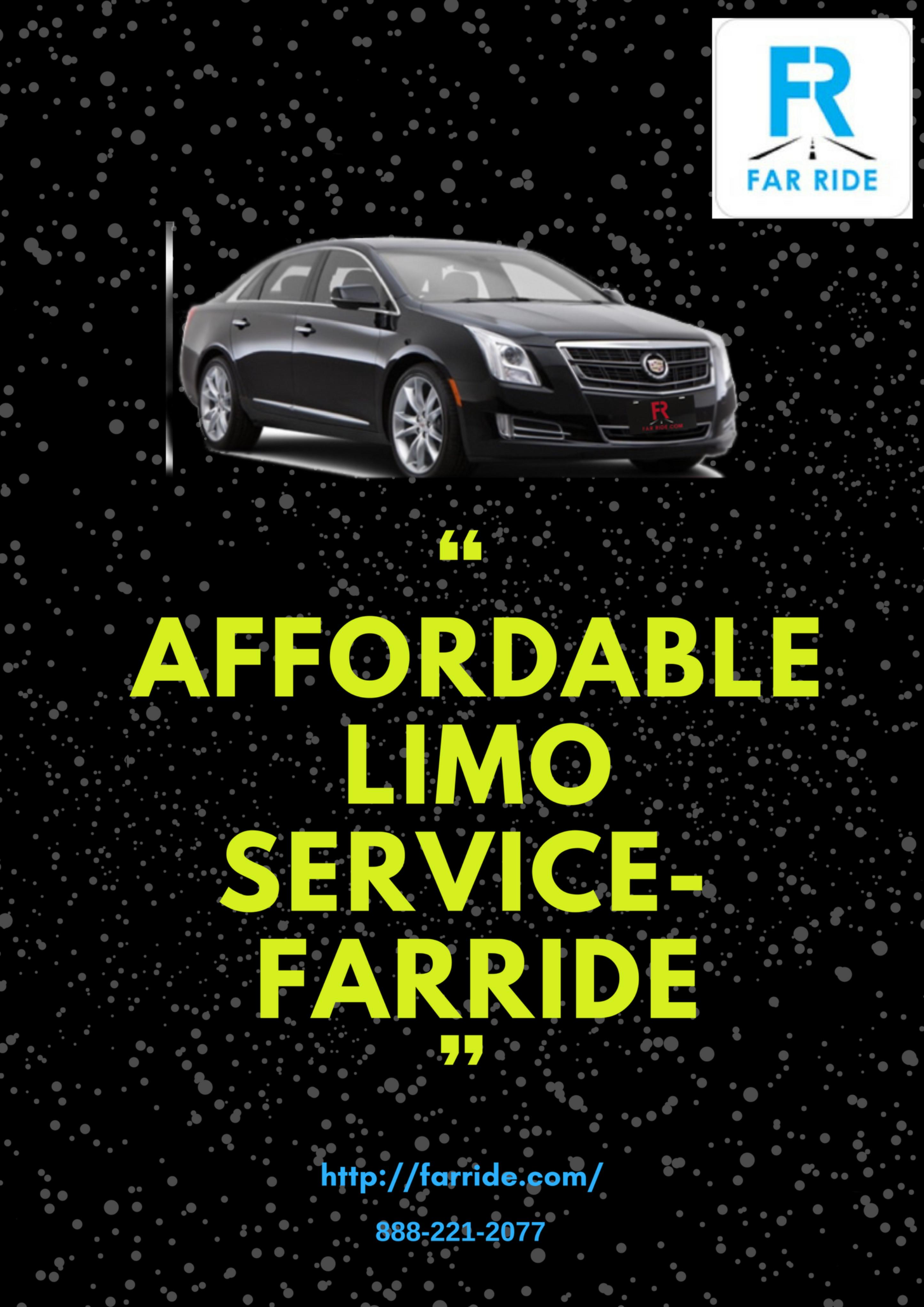 Black Car Transportation Service Transportation services