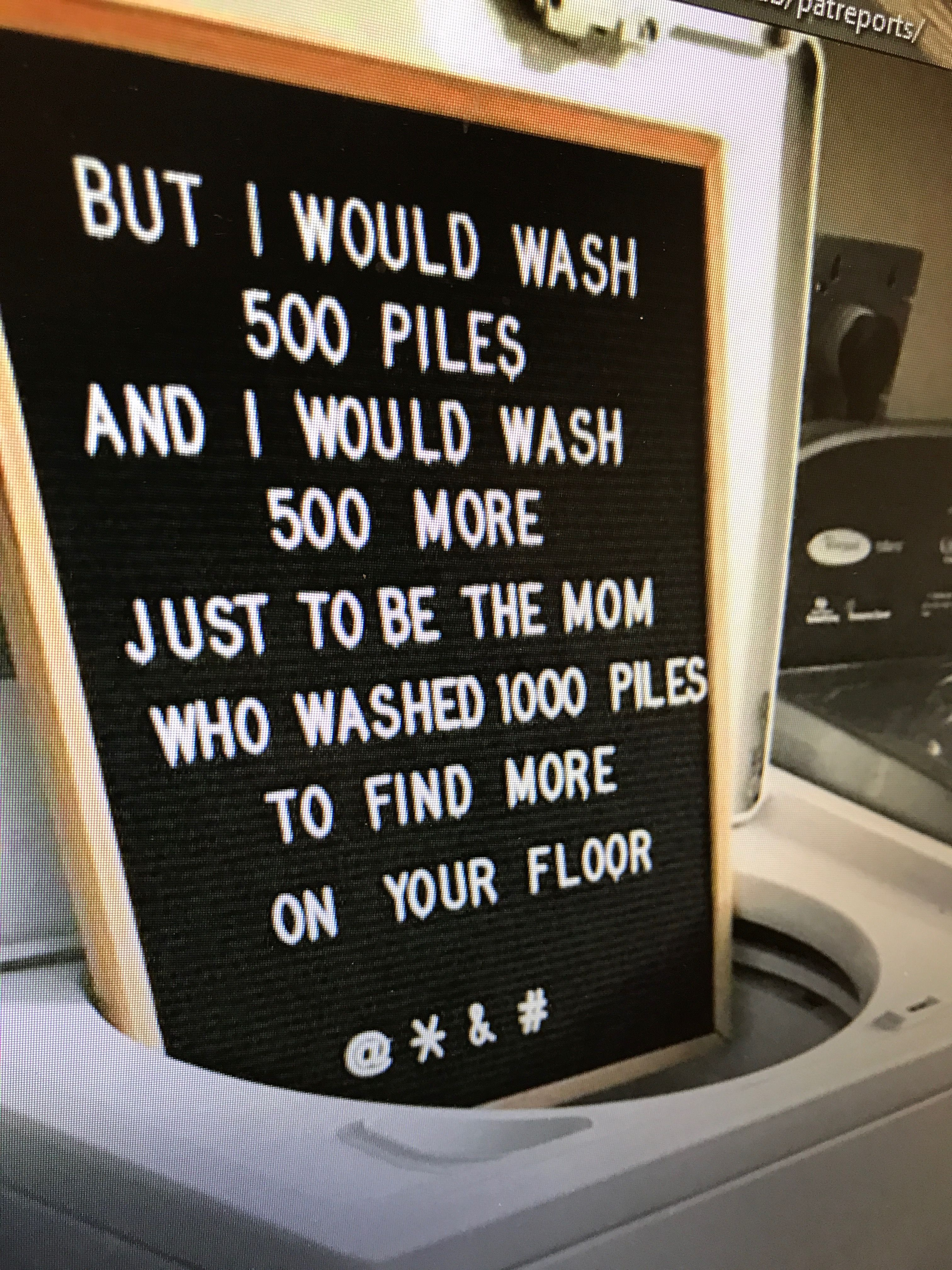 Laundry Quote The True Never Ending Story Cleaning Quotes Funny Funny Quotes For Kids Funny Mom Memes