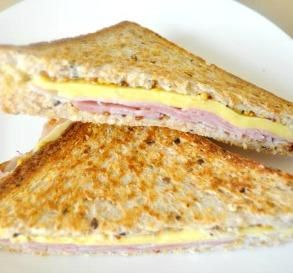 "Diner Style Grilled Cheese: ""This sandwich really hit the spot. It was an easy and comforting dinner."" -Lainey6605"