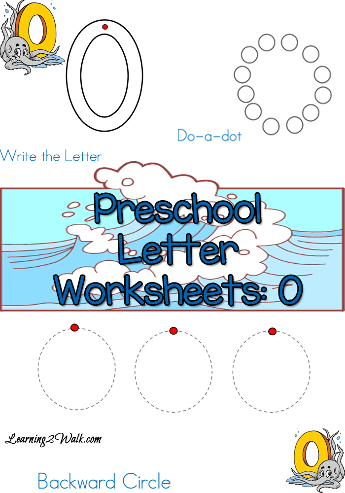preschool letter worksheets o all things preschool letter worksheets for preschool letter. Black Bedroom Furniture Sets. Home Design Ideas