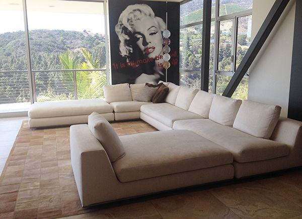 Awe Inspiring Minotti Hamilton Sectional In 2019 Hamilton Sofa Caraccident5 Cool Chair Designs And Ideas Caraccident5Info
