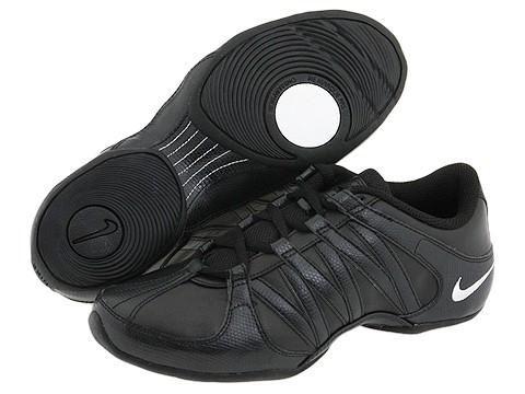 Nike training shoes, Nike dance shoes