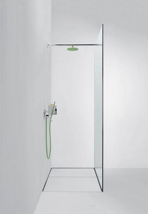 Agape Type C Shower Flat D System Agapedesign Type