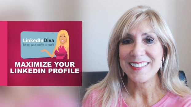 How To Rock Your Linkedin Profile With Rhonda Sher New