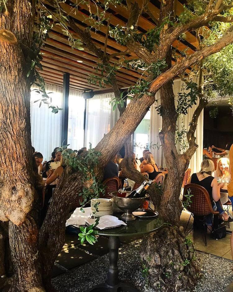 Apr 1 20 Must-Try Brunch Spots In Venice | Cafés ...