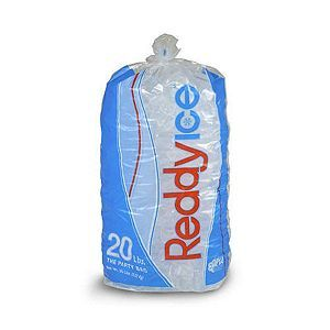 Reddy Ice 20 Lb Bag Rv Camping Tips Travel Trailer Living Diy Rv