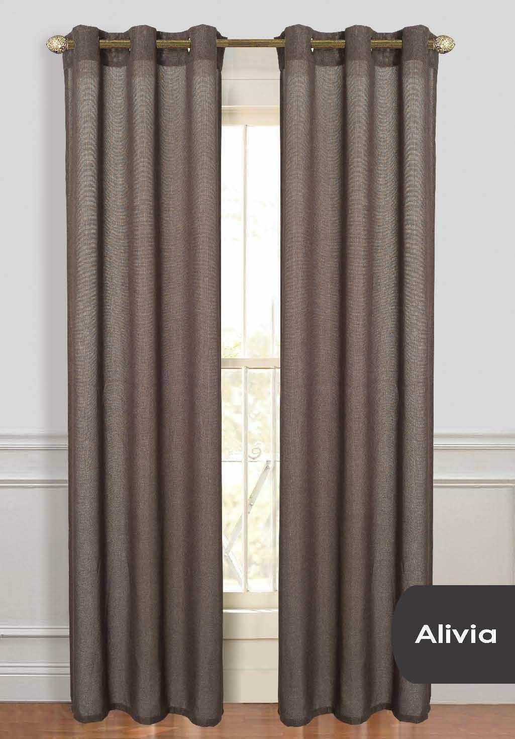 Alivia Curtain Panel