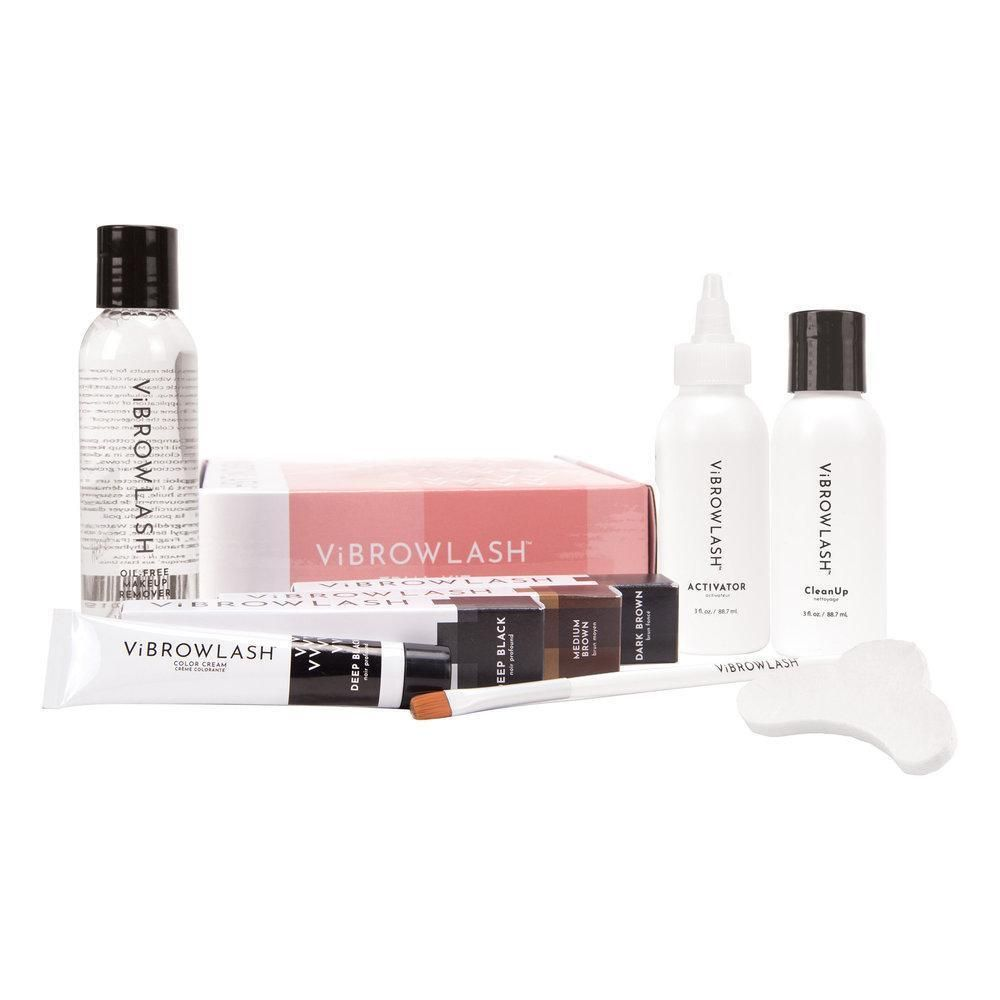 Vibrowlash Trial Kit In 2020 Oil Free Makeup Remover Oil Free Makeup Spa Business