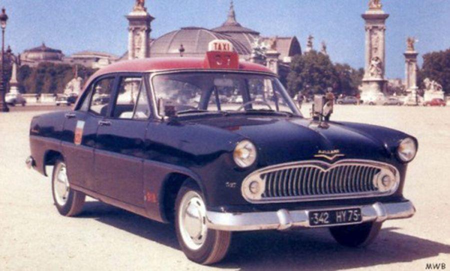 simca ariane g7 taxi automobiles fran aises 1930 1970 pinterest automobile taxi et simca. Black Bedroom Furniture Sets. Home Design Ideas