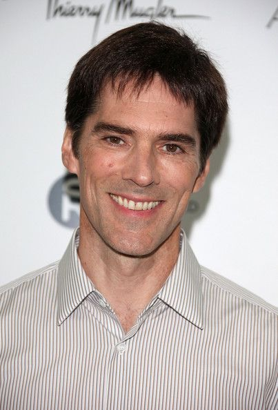 thomas gibson and wife