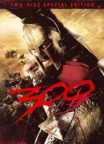 300 Special Edition Ws 2 Discs Dvd 2007 Best Buy Download Filmes Filmes Online Gratis 300 O Filme