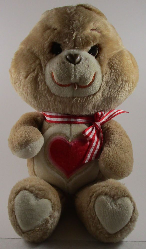 "Old Fashion 13/"" Teddy Bear By Tender Heart Treasures"