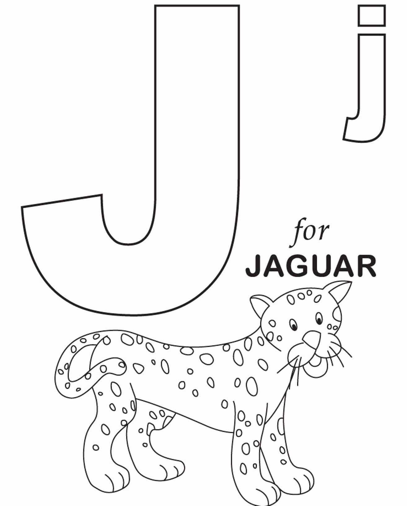 Printable Alphabet Coloring Pages | Viati Coloring in 2020 ...