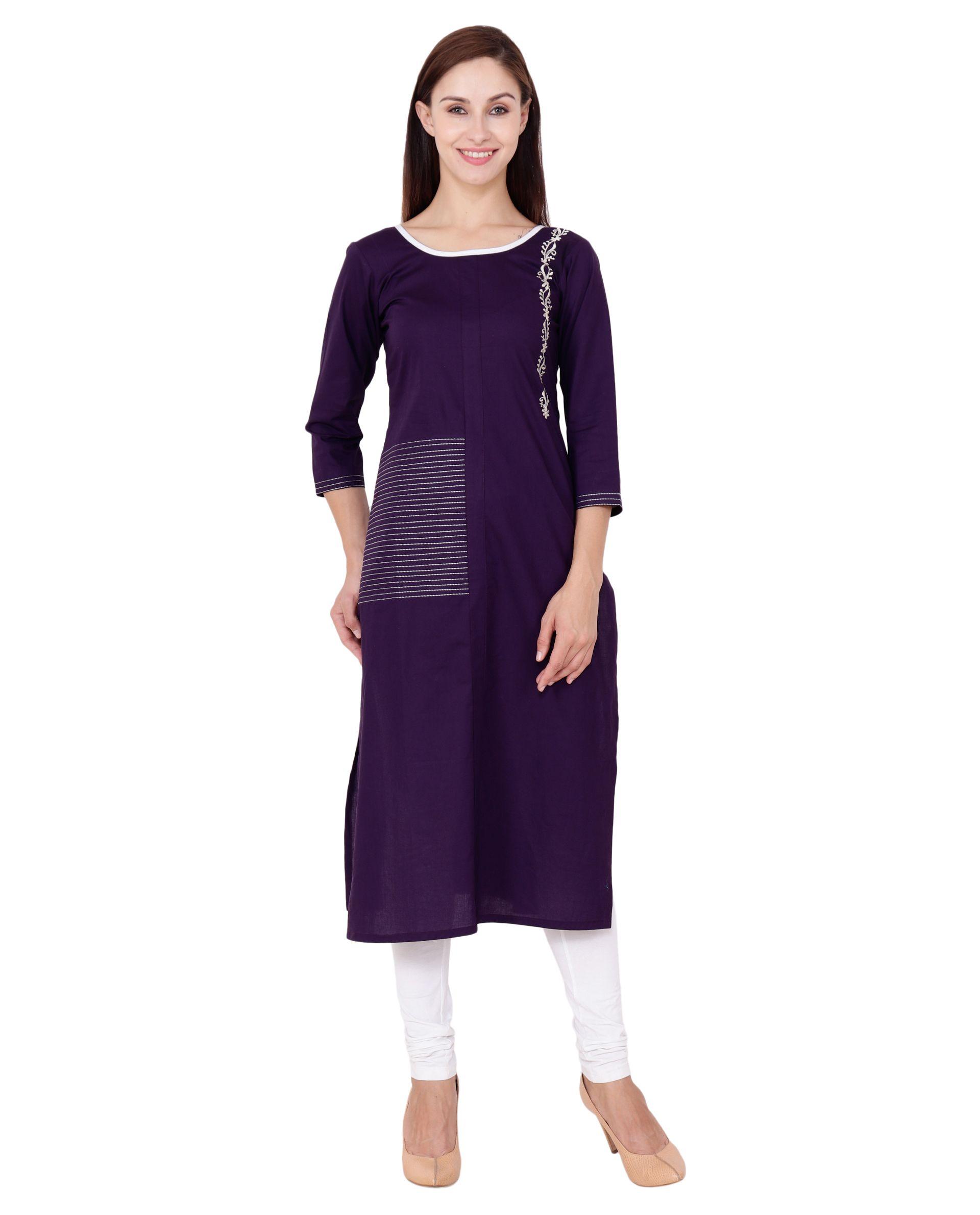 841f896366 Pin by Apella on Kurties   How to wear, Kurti, Women wear