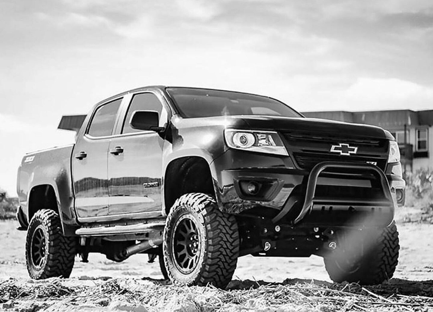 Pin by Sara Noyes on 2016 Chevy Colorado Z71 Chevy