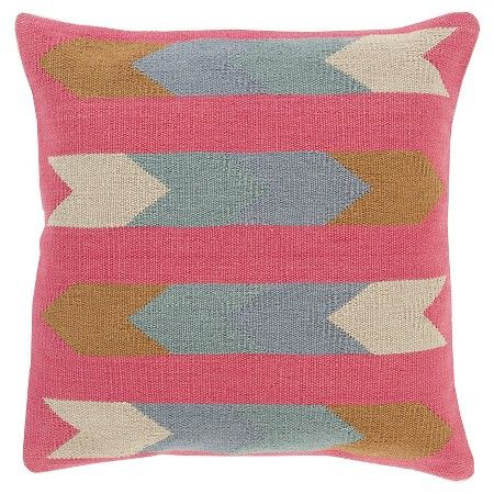 P0830 BLUE | Loloi Rugs | Pillows, Loloi rugs, Blue