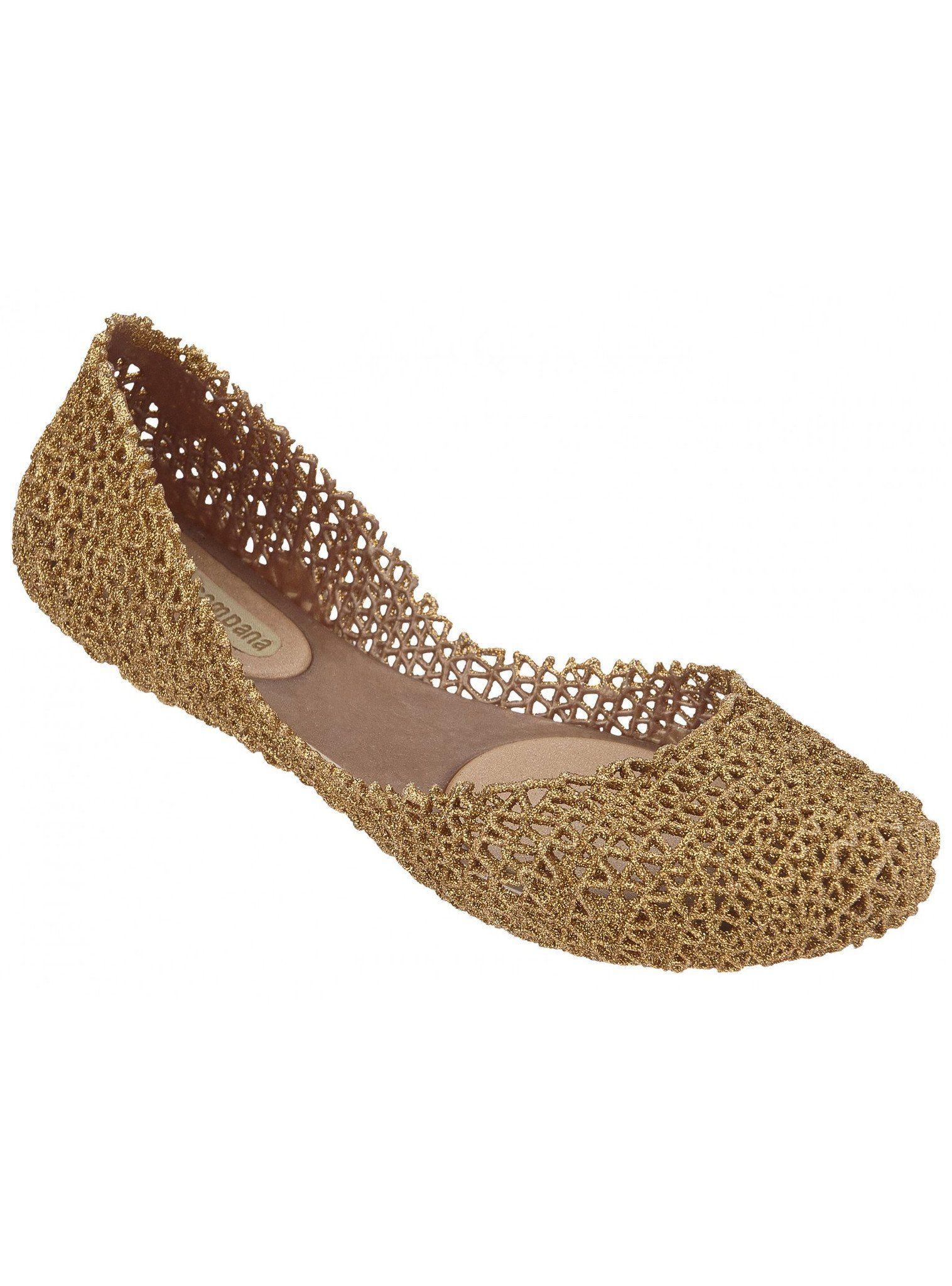 bbb9aeedce28 MELISSA Melissa Campana Zig Zag Ii.  melissa  shoes  flats