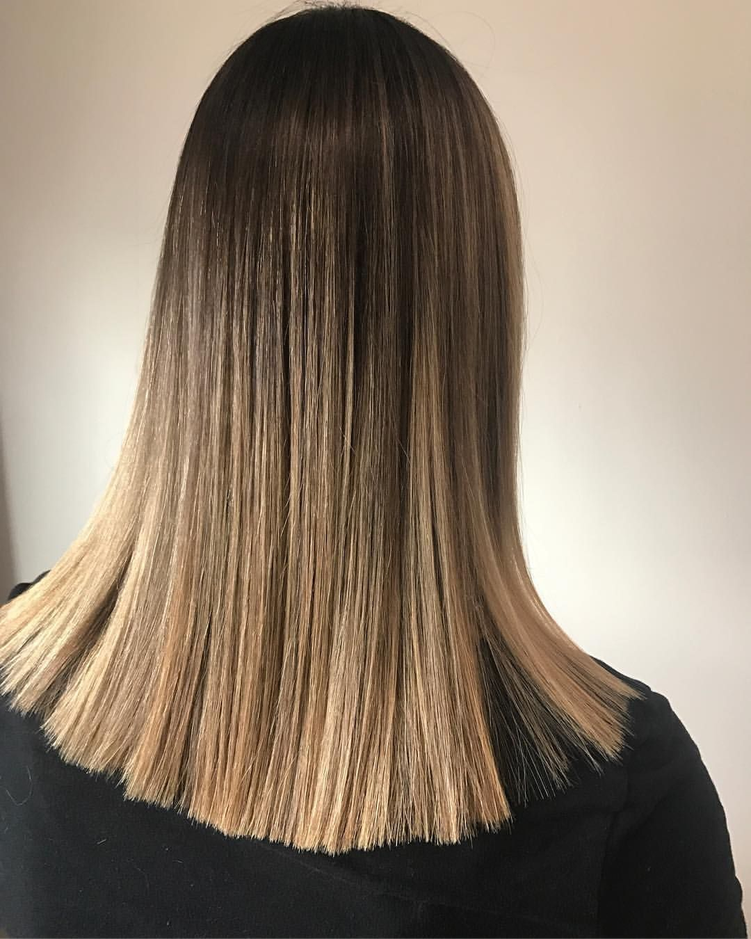 Savvyhairdressing on Instagram ucCreamy Balayage by Jayde Freehand