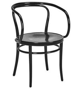Thonet classic Wiener Stuhl Armchair Armchairs Bentwood chairs