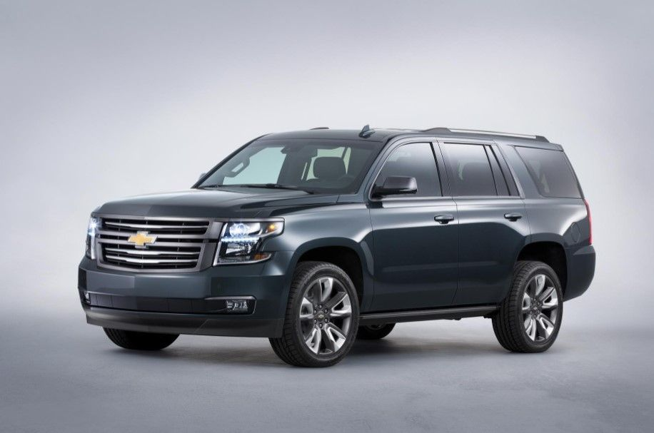 2020 Chevy Tahoe 2 Door Redesign, Price, Specs