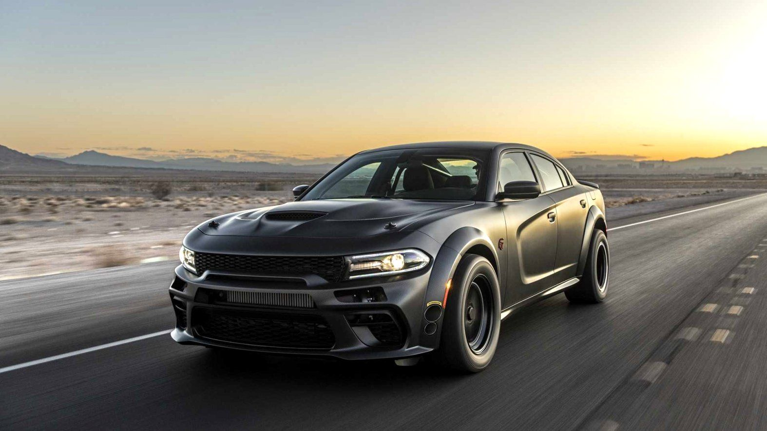 Dodge Supercharger 2020 Release Date Dodge Charger Supercharger Charger Srt Hellcat