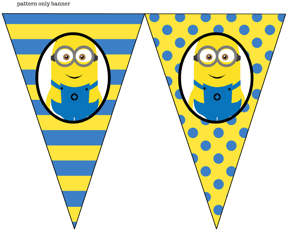 Pin By Crafty Annabelle On Minions Despicable Me Printables In