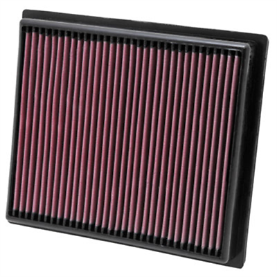 (Advertisement eBay) K & N Air Filter PL9011 POLARIS