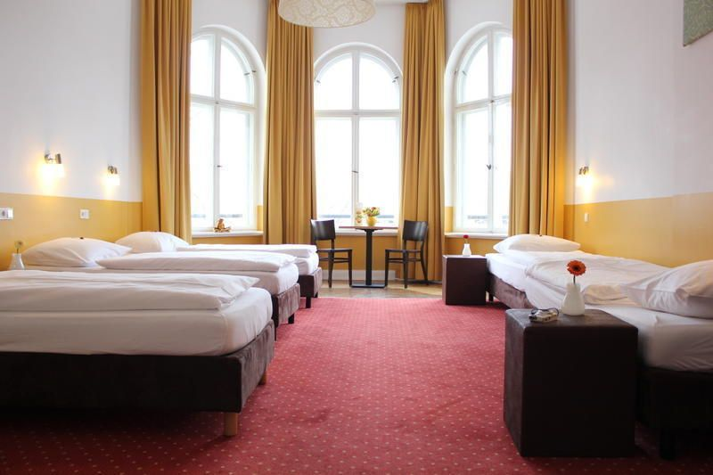 Grand Hostel Berlin, Berlin, Germany - Go Around Europe