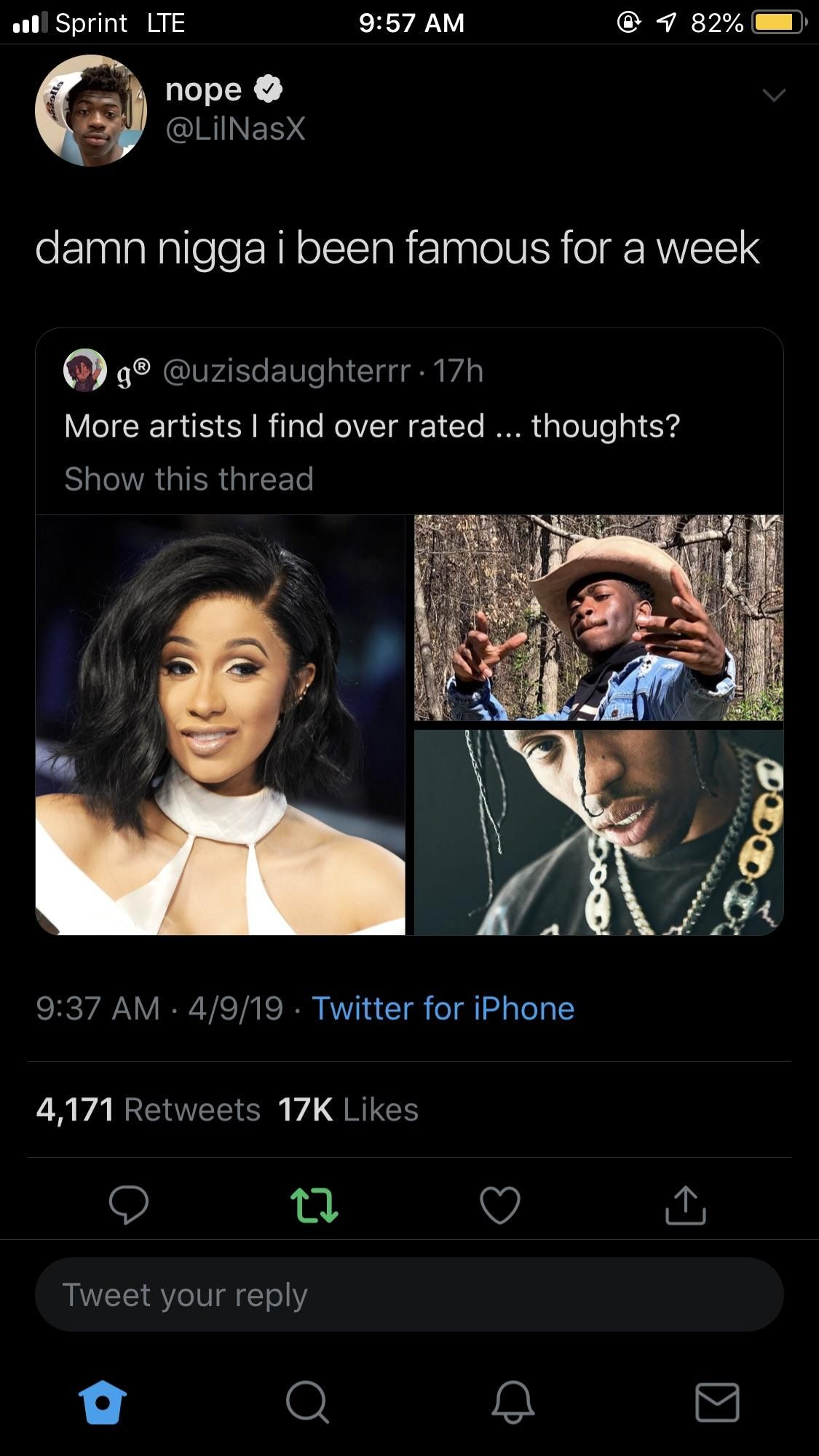 He only has one song BlackPeopleTwitter Songs, Memes