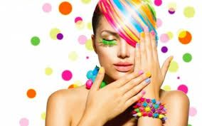 Resultado de imagen para makeup and hair wallpaper