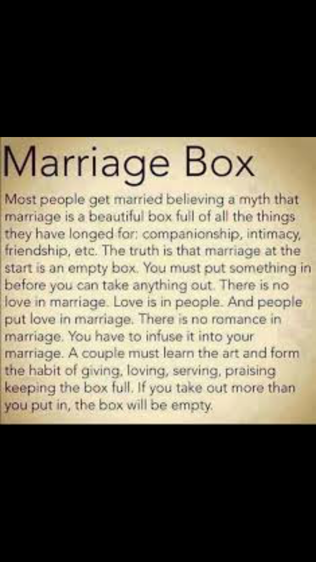 Pin By Sandy Jumper On Love Quotes About Family Problems Marriage Box Problem Quotes