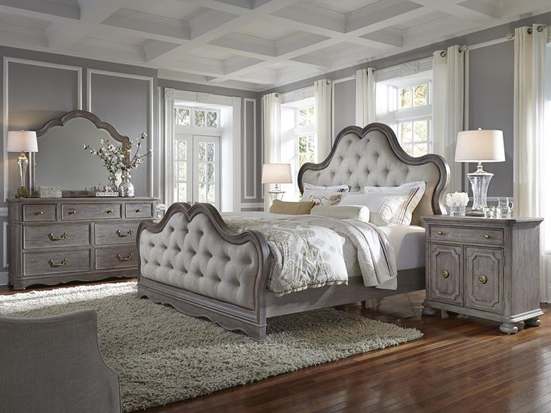 Simply Charming Bedroom Collection By Pulaski Hanks Furniture