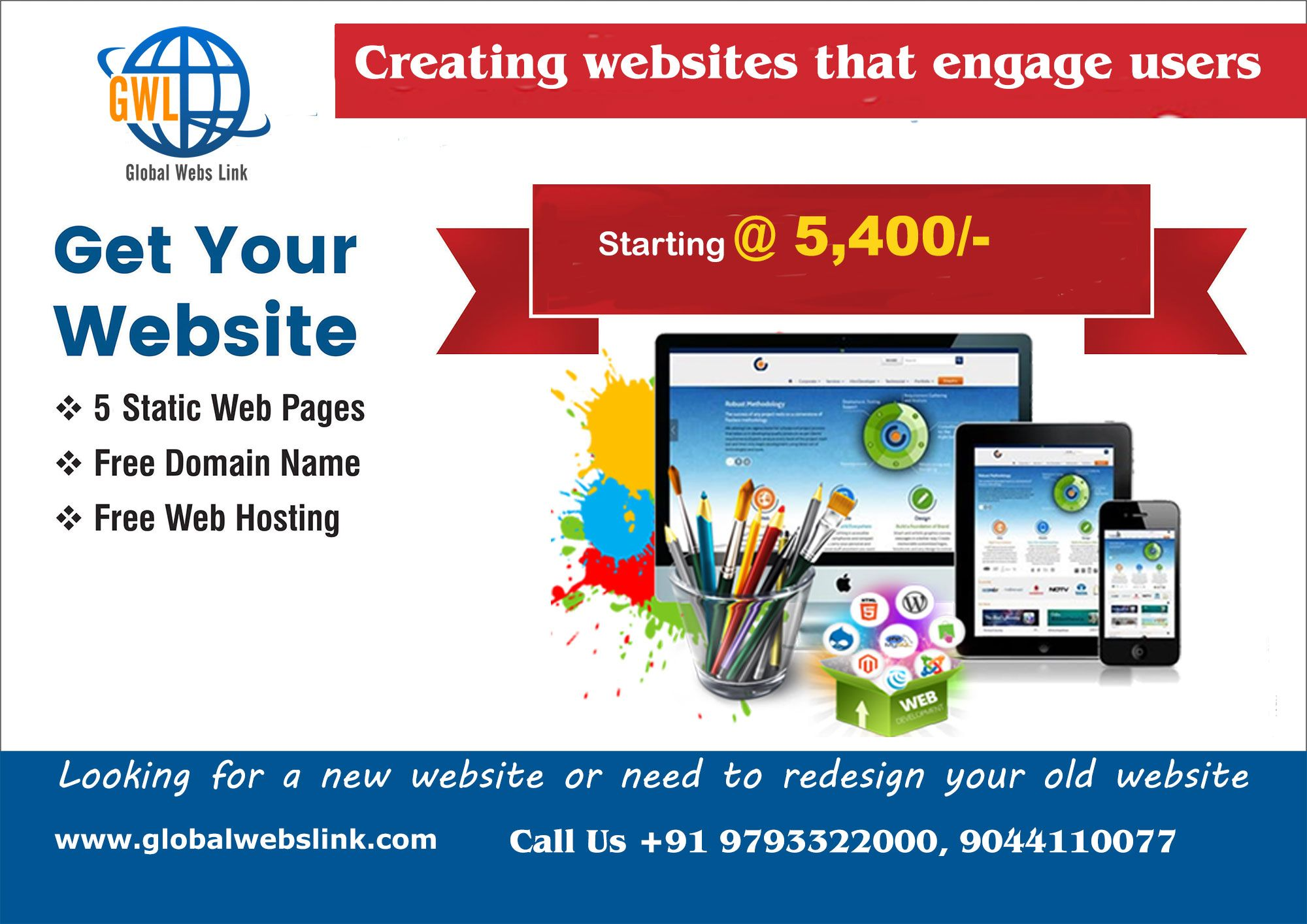 Digital Marketing In Lucknow Website Designing In Lucknow It Company In Lucknow Website Design Software Website Design Courses Website Design Tutorial