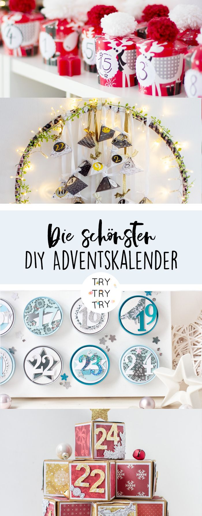 diy adventskalender die sch nsten adventskalender adventskalender basteln sch ne. Black Bedroom Furniture Sets. Home Design Ideas