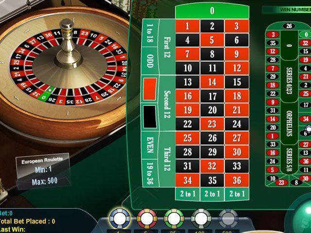 Games at singapore casino terrance gamble