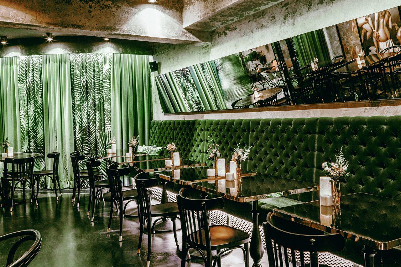 Interior Design by Atelier Karasinski for Motto Wien www.motto.wien www.atelierkarasinski.com