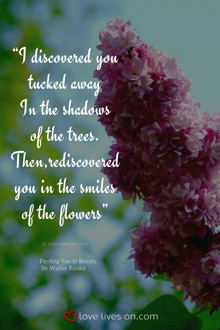 50 Funeral Poems For A Wonderful Aunt Loss Of Mom Pinterest