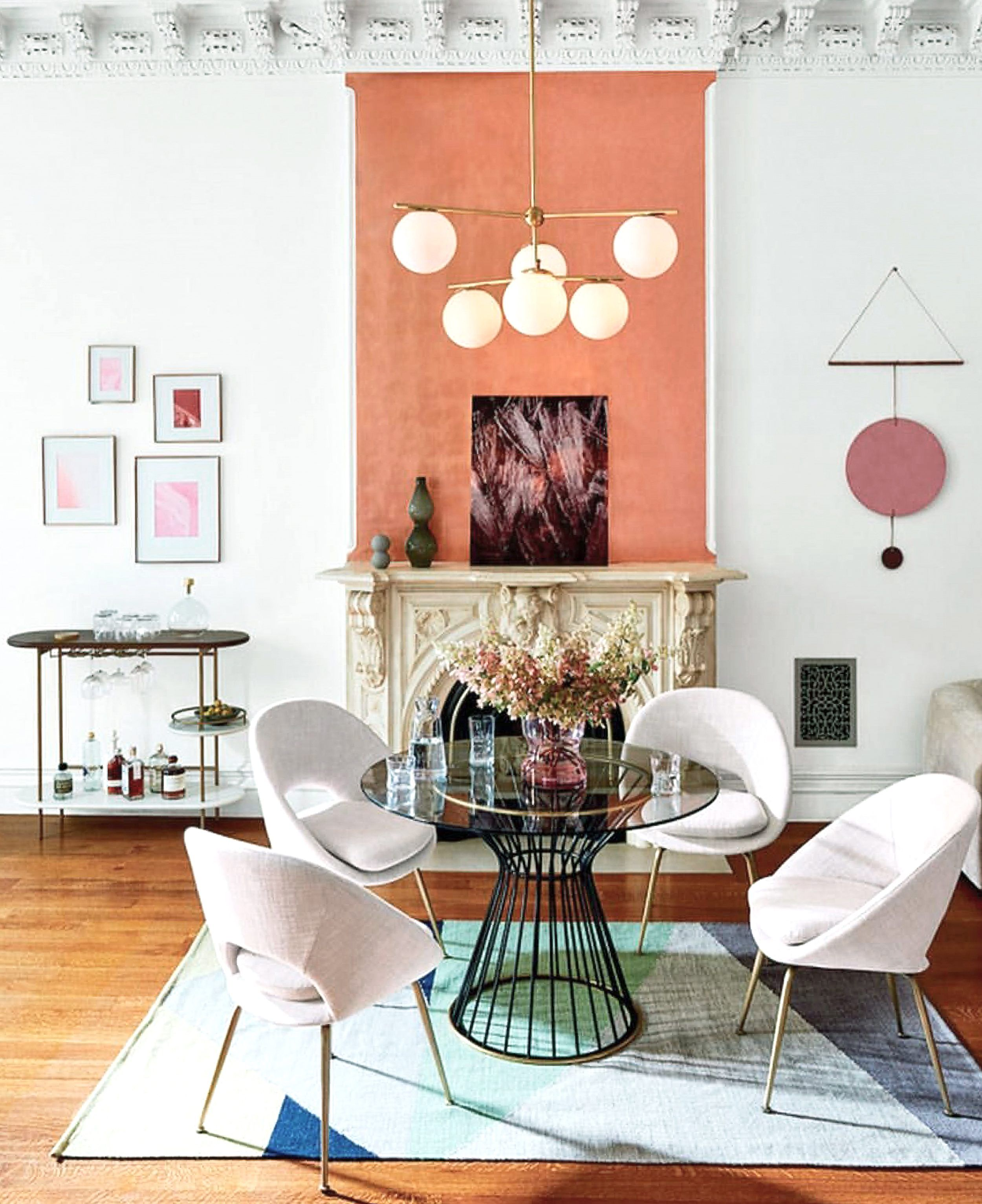 West elm new product catalog home style also we need to talk about lilac as  decor trend by rh pinterest