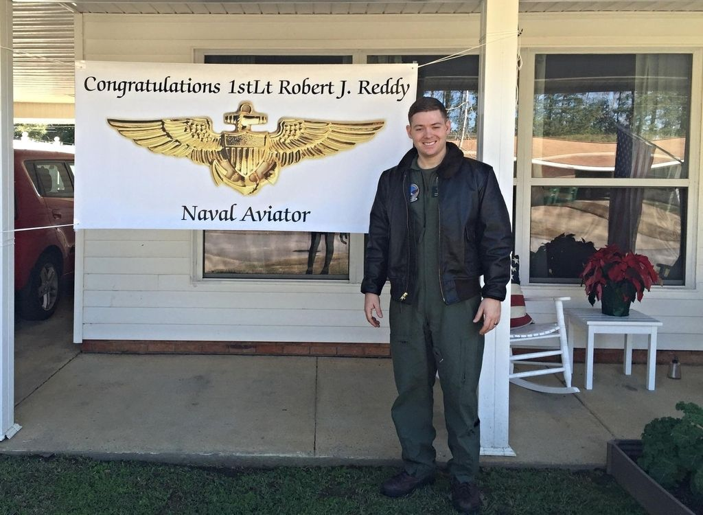 Rob S Winging Ceremony Our Next Adventure Part One Naval Aviator Military Life Aviation