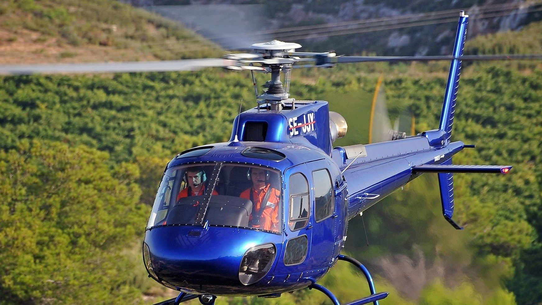 What you need to know about buying a helicopter