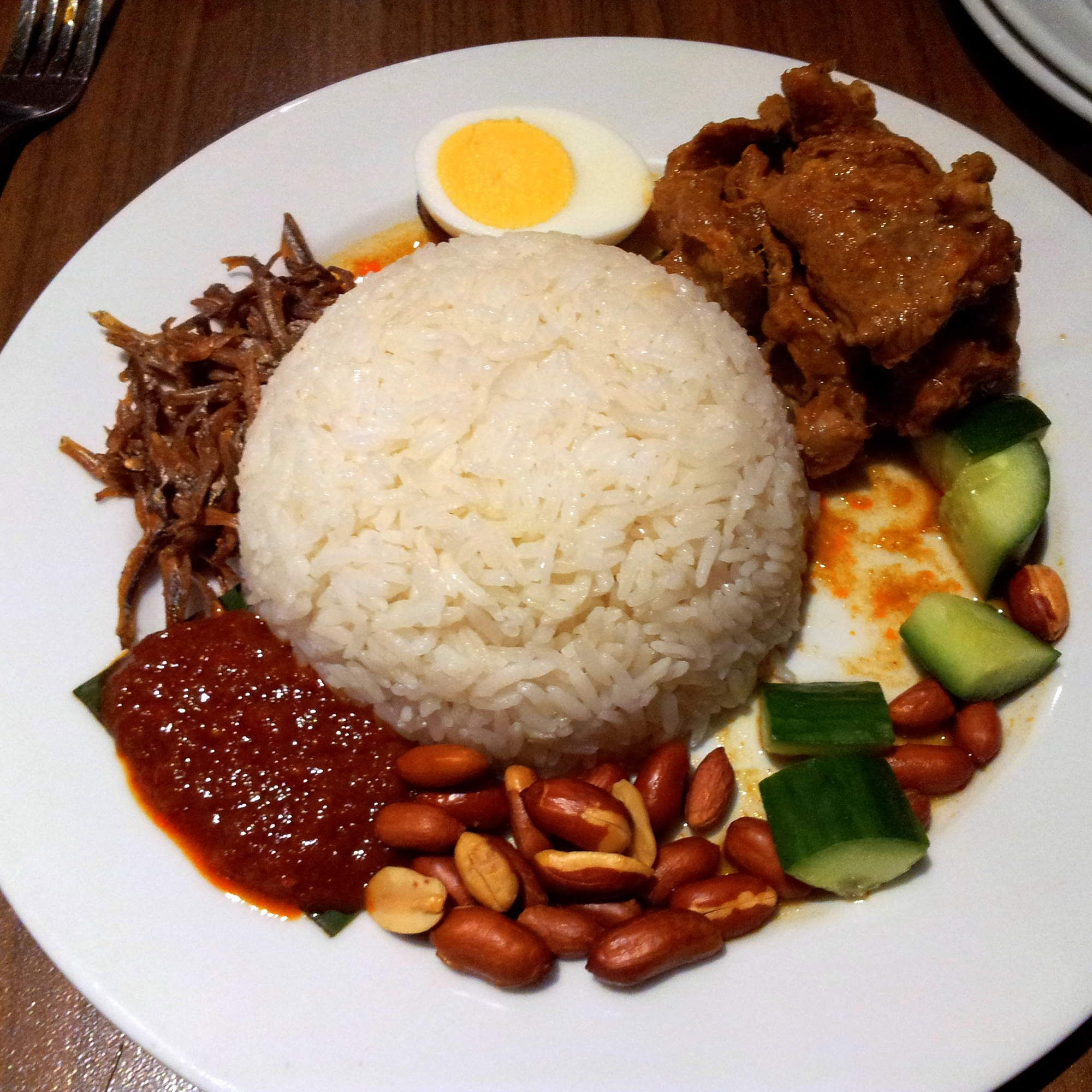 The World S Best Breakfast Which Country S Morning Meal Is Tops Nasi Lemak Malaysian Food Malaysian Cuisine