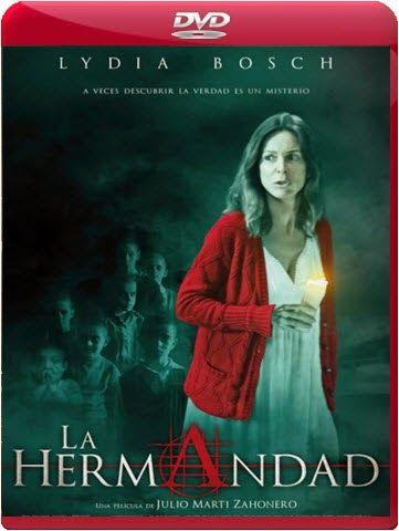 --- Peliculas para descarga directa---: La hermandad (2013) [DVDRip][Castellano][Terror, T...