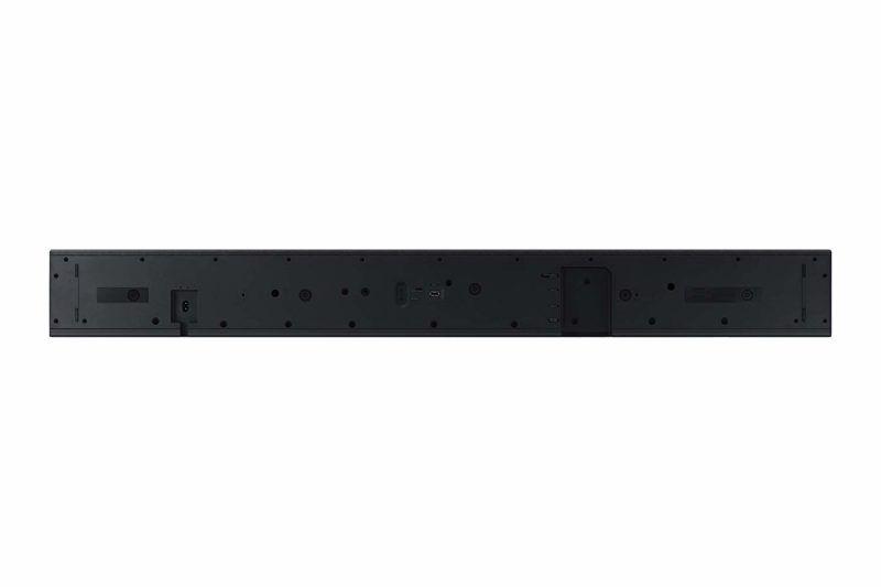 Samsung & Harman Kardon Announce Premium Sound Bars With
