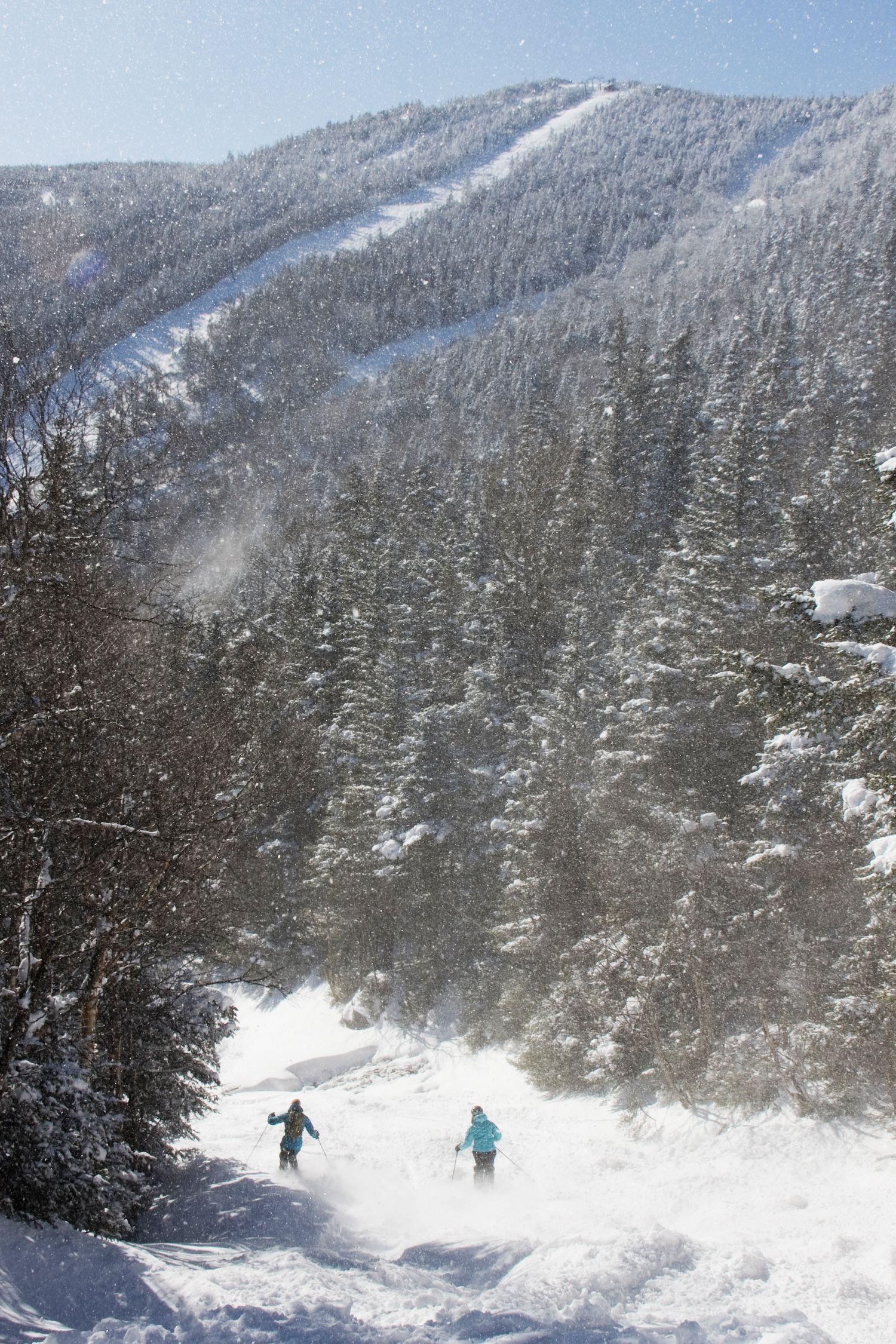 7 Sugarbush Vermont Vermont Skiing Vermont Best Ski Resorts