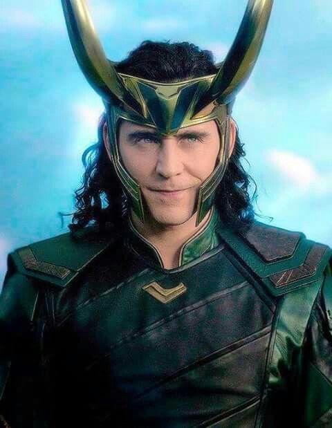 foto de Pin de Jasmin Madison en Loki Marvel Superhéroes marvel
